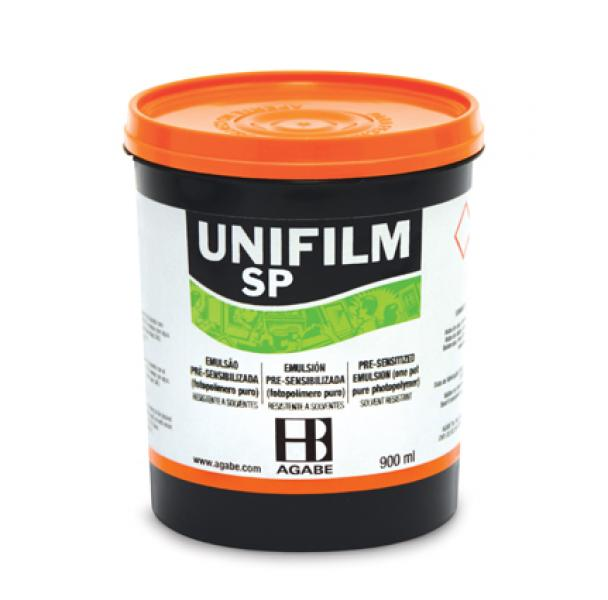 Emulsão Unifilm SP 900ml